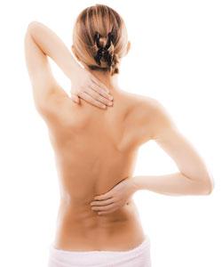 Fortalece tu espalda