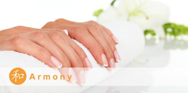 Manicure con Gel Color