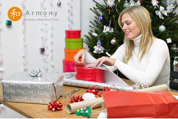 Tips para los regalos Navideños