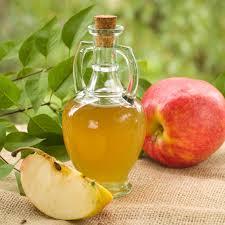 ¿Sabias que…? Usos del vinagre de manzana