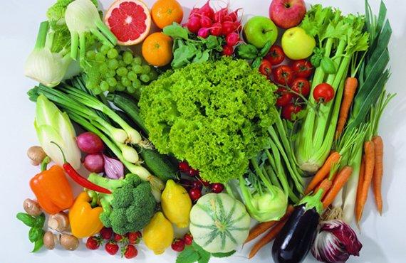 Alimentos para fortalecer tu sistema inmune