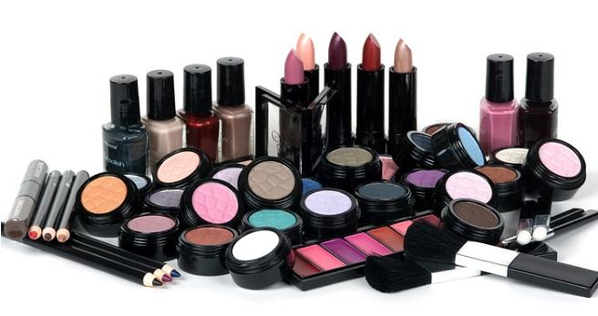 ¿De que estan hechos tus cosmeticos?