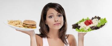 ¿Ser vegetariano?